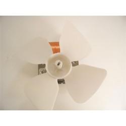 LG MS-2330NW n°2 ventilateur de refroidissement pour four micro-ondes
