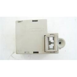 C00296405 INDESIT ARISTON n°132 Sécurité de porte pour sèche linge