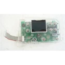 1360077398 ELECTROLUX EWT1366HZW n°203 Programmateur de lave linge