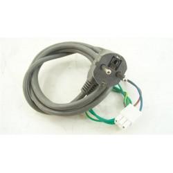 189H81 LG D14131WF N°32 Câble alimentation pour lave vaisselle