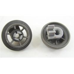 LG D14131WF n°37 roulette de panier inférieur pour lave vaisselle