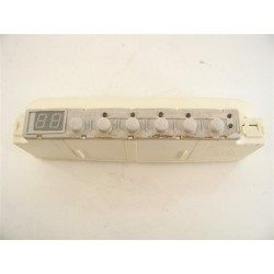 SERVIS SERV48EL n°6 programmateur pour lave vaisselle