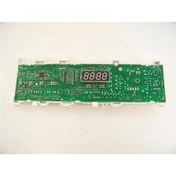 BEKO WMD67141 n°53 Programmateur de lave linge