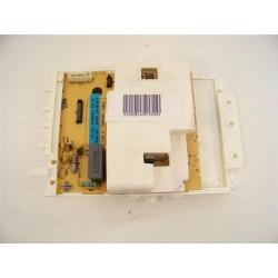 HOOVER H167 n°20 module de puissance pour lave linge