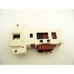 91201208 CANDY CNE110TV n°8 sécurité de porte lave linge