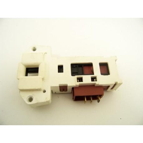 CANDY CNE110TV n°8 sécurité de porte lave linge