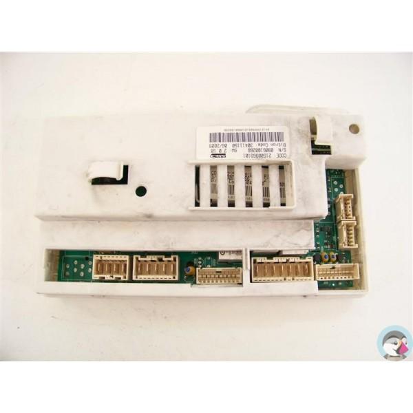 indesit wixl12 n 176 46 module de puissance d occasion pour lave linge