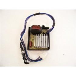 HAIER WHC1470TVE n°20 module de puissance pour lave linge