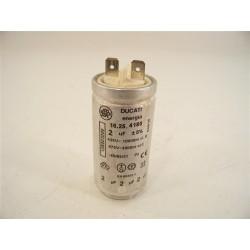 ARTHUR MARTIN ADC5330 n°21 condensateur 2µF sèche linge