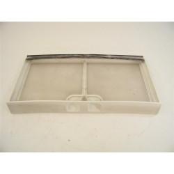 WHIRLPOOL AWZ241 n°27 filtre anti peluche sèche linge