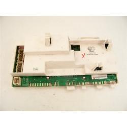 INDESIT WIL14FR n°48 module de puissance pour lave linge