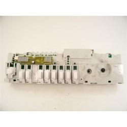 LADEN FL1463 n°72 Programmateur de lave linge