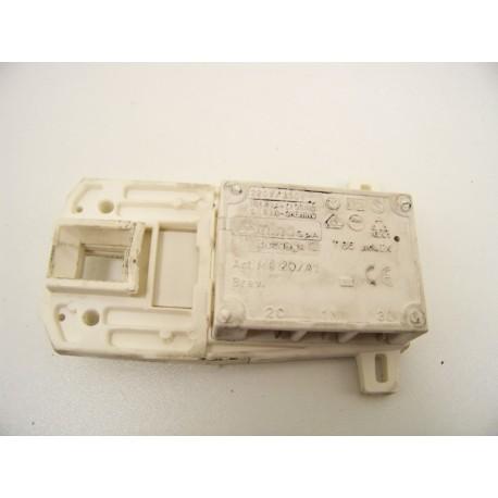 FAR L1538 n°1 sécurité de porte lave linge