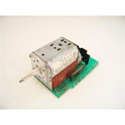 FAURE LFV1024 n°47 Programmateur de lave linge