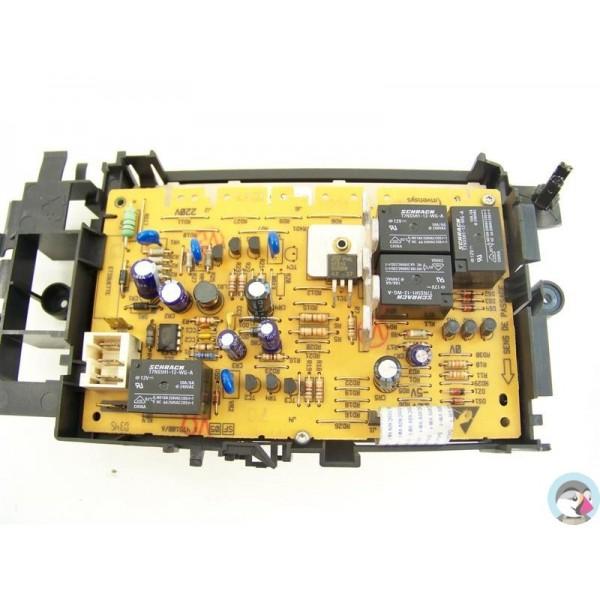 55x9700 brandt wtc1261f n 64 programmateur d 39 occasion pour - Programmateur lave linge brandt ...