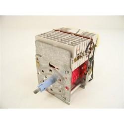 LADEN AWF242 n°76 Programmateur de lave linge