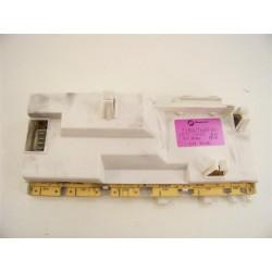 INDESIT WT112FR n°52 module de puissance pour lave linge
