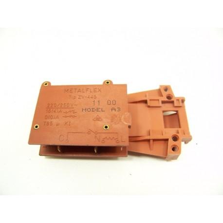 SIDEX ML 1054 n°11 sécurité de porte lave linge