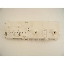VEDETTE VLF100 n°69 Programmateur de lave linge