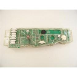 BRANDT WFH1162F n°70 Programmateur de lave linge