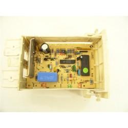 ARTHUR MARTIN AW1029F n°27 module de puissance pour lave linge