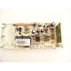 BEKO WMB7610L n°23 module de puissance pour lave linge