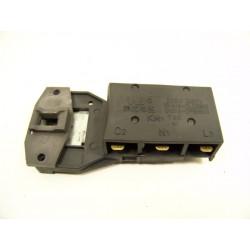 FRIGISTAR WMA1006 n°16 sécurité de porte lave linge