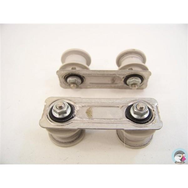 056247 bosch sms3042 n 5 roulette glissi re sup rieur pour - Lave vaisselle porte a glissiere ...