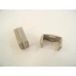 019202 BOSCH SMS3042 n°6 Arrêt glissière supérieur pour lave vaisselle