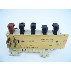 087291 BOSCH SMS3042 n°21 Interrupteur pour lave vaisselle