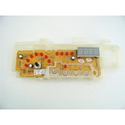 32X0850 BRANDT AX336 n°36 carte de commande pour lave vaisselle