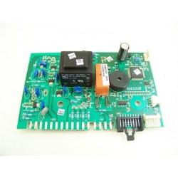 C00077139 ARISTON LSE730 n°17 module de puissance pour lave vaisselle