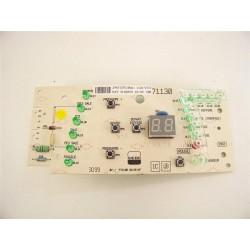 31X8505 BRANDT THOMSON n°38 Programmateur pour lave vaisselle