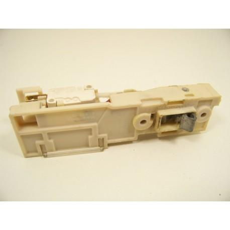 MIELE W150 n°6 sécurité de porte lave linge