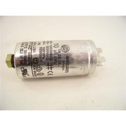57X1904 VEDETTE VSF240 n°23 condensateur 10µF sèche linge