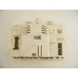 49010084 CANDY CM2116 n°28 module électronique pour lave linge