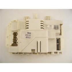 49008806 HOOVER VHD816 n°29 module électronique pour lave linge