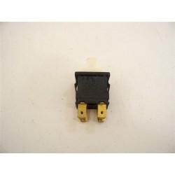 BEKO WM2552M n°74 Interrupteur marche arrêt lave linge