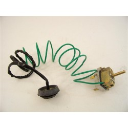3588303606 ZANUSSI FLS874V n°35 Thermostat réglable pour lave linge