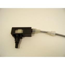 55X3568 THOMSON BRANDT n°10 bouton de sécurité de porte pour lave linge