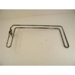 4266055 MIELE n°36 Résistance de chauffage pour lave vaisselle