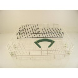 C00057670 INDESIT ARISTON n°8 panier inférieur de lave vaisselle