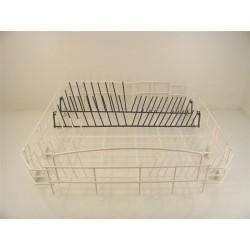 C00054825 INDESIT ARISTON n°9 panier inférieur de lave vaisselle