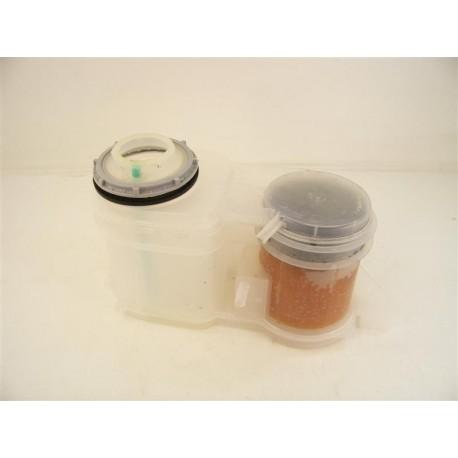 481241868373 whirlpool adp4619ix n 5 adoucisseur d 39 eau d for Consommation d eau pour un lave vaisselle