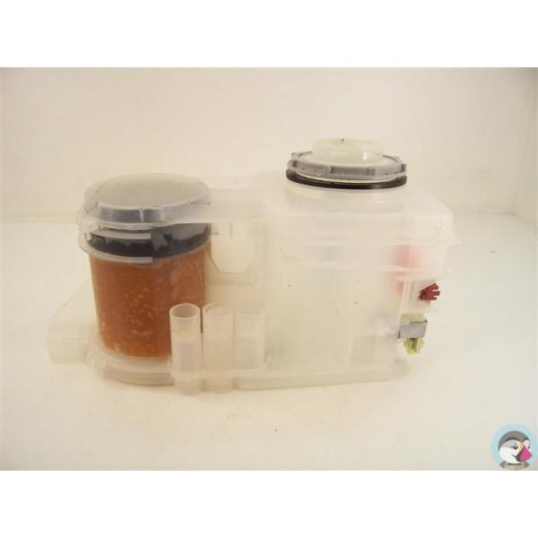 481241868373 whirlpool adp4619ix n 5 adoucisseur d 39 eau d for Consommation lave vaisselle eau