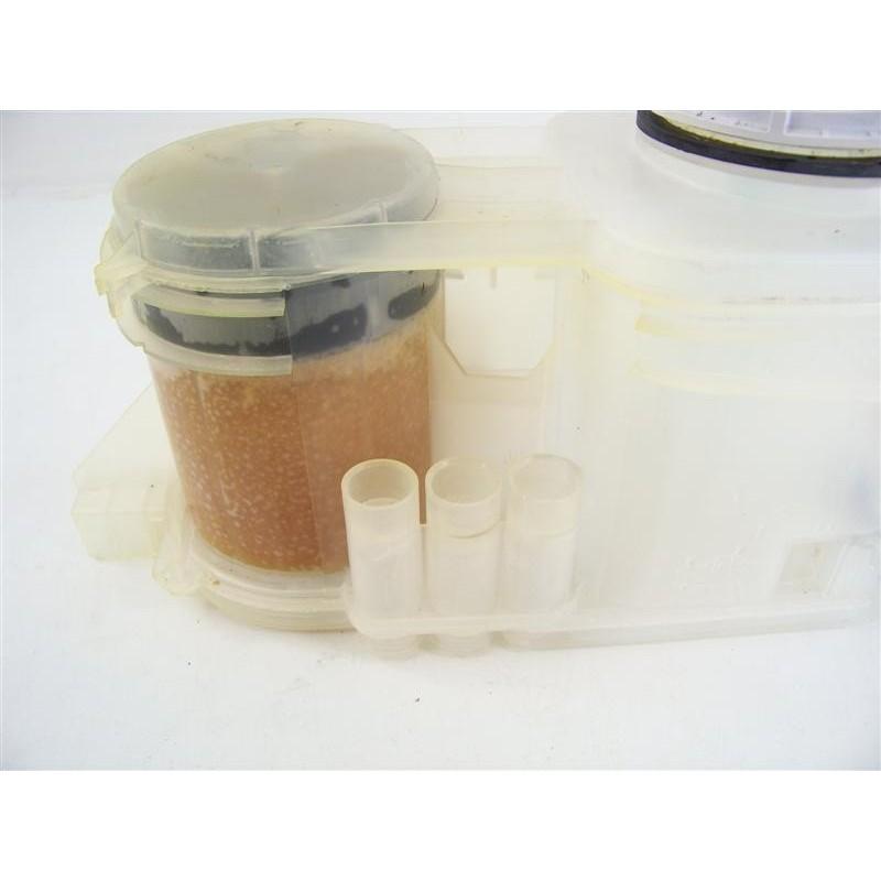481241868128 whirlpool adg8573nb n 6 adoucisseur d 39 eau d for Consommation lave vaisselle eau