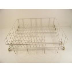 4209530 MIELE n°2 panier inférieur de lave vaisselle