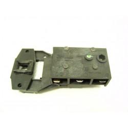 INDESIT LNA850 n°12 sécurité de porte lave linge