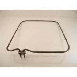 2394613 2700W MIELE n°41 Résistance de chauffage pour lave vaisselle
