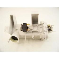 095337 BOSCH n°42 Résistance de chauffage pour lave vaisselle